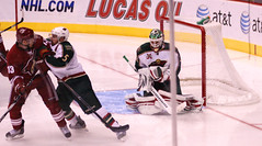 Hockey 3 (RyanRicci12) Tags: wild ice hockey phoenix coyotes