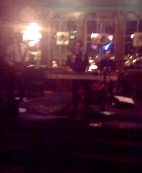Jeff Michaels Band: Hungry Heart