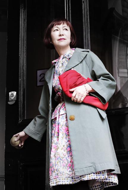 Machiko styling
