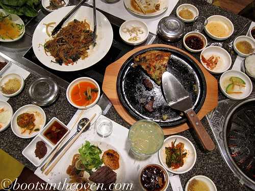 Korean with Friends!