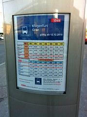 Graz AT Hauptbahnhof  - 2