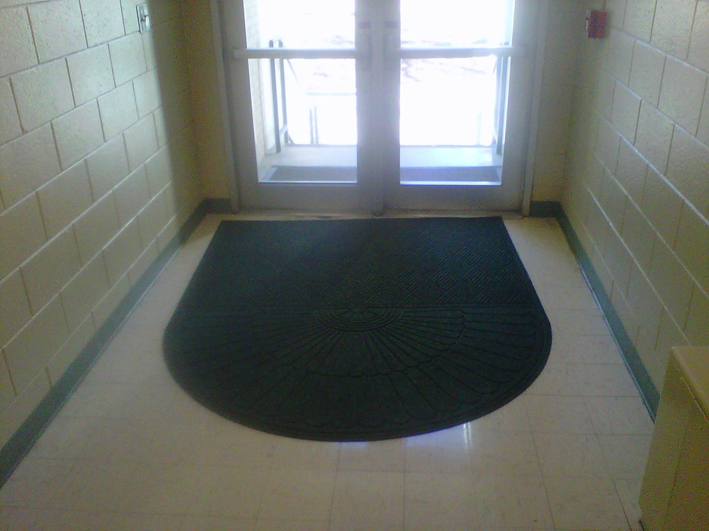 Door Mats and flooring