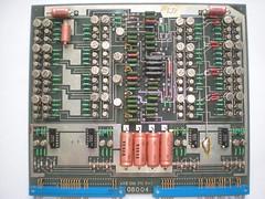 08004 Board
