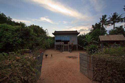 Koh Paen, Kampong Cham - 8