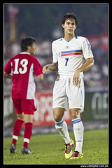 Football: Azkals vs. Mongolia (SKT Digital Productions) Tags: game cup football fifa mongolia bacolod challenge afc panaad qualifier 2011 azkals