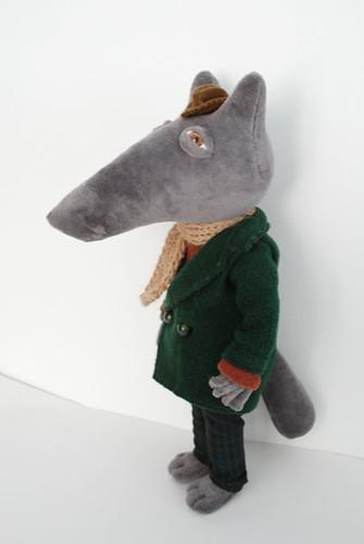 [nkawai] Mon loup! (Takiyaje doll) [20/03] 5439347813_e222390143