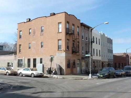 53 to 63 Beaver Street. Credit: Matthew J. Kuhnert