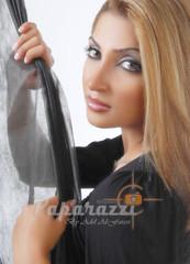 Iraqi presenter Shahad Yaseen (ardiraqi) Tags: - 5442990038_e731542018_m