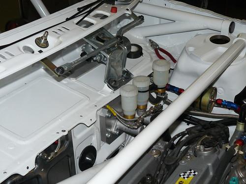 S1600 Ford Racing Puma