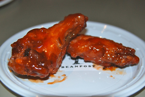 Best Wings In Brooklyn-2011