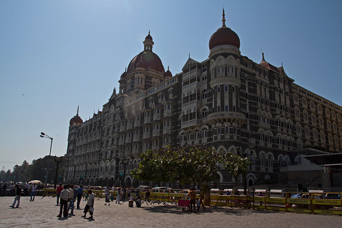 Taj Mahal Palace & Tower, Mumbai