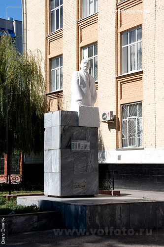Волгоград-12 ©  kudinov_dm