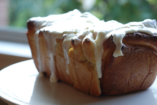 Baked Lemon Bread3