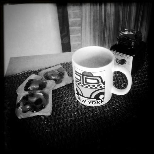 Day 17: Fette biscottate