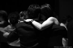 Patio de Tango - Feb 2011