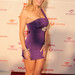 Tanya Tate XBiz Awards 2011 Red Carpet 3