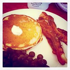 51/365 - Balanced Breakfast