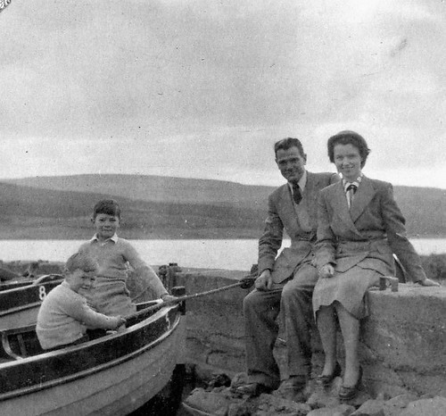 Douglas Haig McCreath, 1953