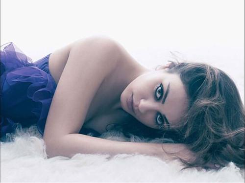 """Mila Kunis za """"W magazin"""" 7"""