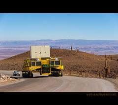 ALMA Transporter Drivers in Training (josefrancisco.salgado) Tags: chile nikon nikkor cl transporter sanpedrodeatacama 70300mmf4556gvr d3s provinciadeelloa