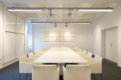 View of Meeting Room