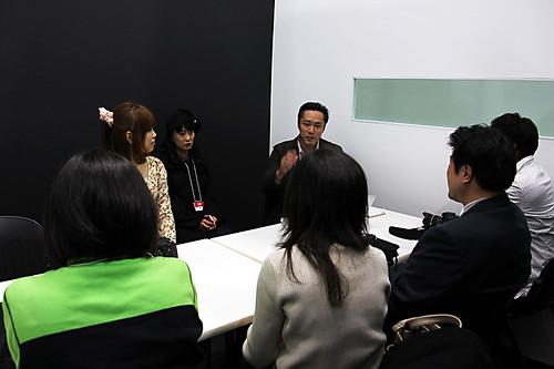 CP+2011 Tamron 05 Meeting