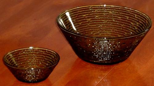 fireking bowls