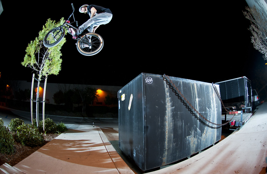 Mikey Barspin
