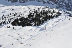Snow & Fun Park Piz Sella (Val Gardena - Grden Marketing) Tags: park grden de fun selva plan val sella gardena piz wolkenstein gralba