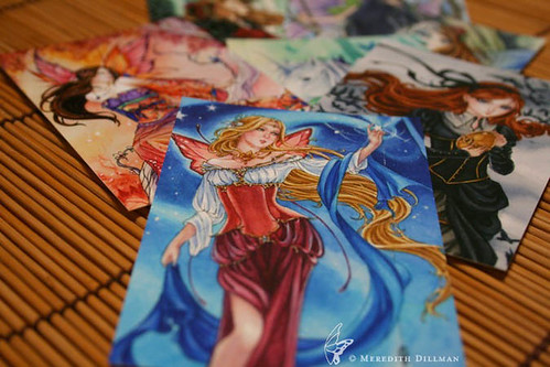 ACEO prints