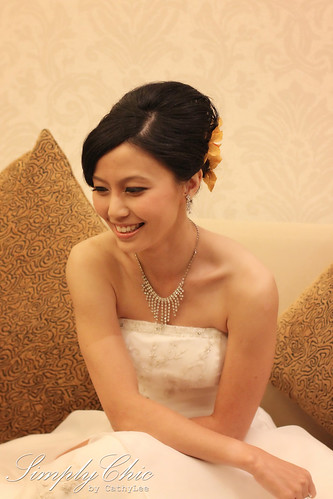 Ivy ~ Wedding Night