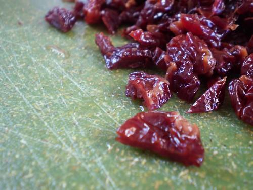 Cherry Tuiles