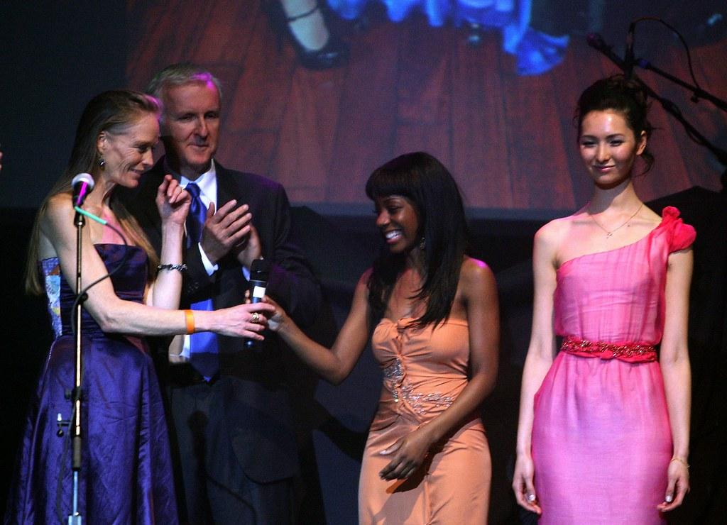Global Green USA's 8th Annual Pre-Oscar Party - Inside