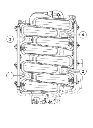 Wiring Harness Retainers