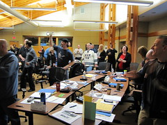CAW Workplace Training Program (stuep) Tags: caw labor union labour portelgin canadianautoworkers