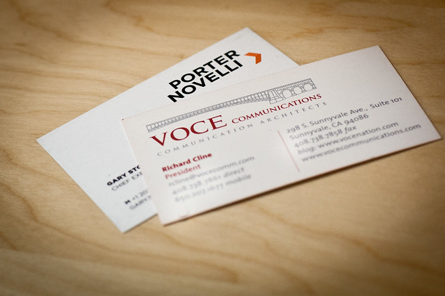 Porter Novelli Acquires Voce Communications