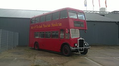 PHN 808 (markyboy2105112) Tags: museum germany automobile united technik services speyer 808 phn