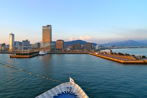 Port of Takamatsu