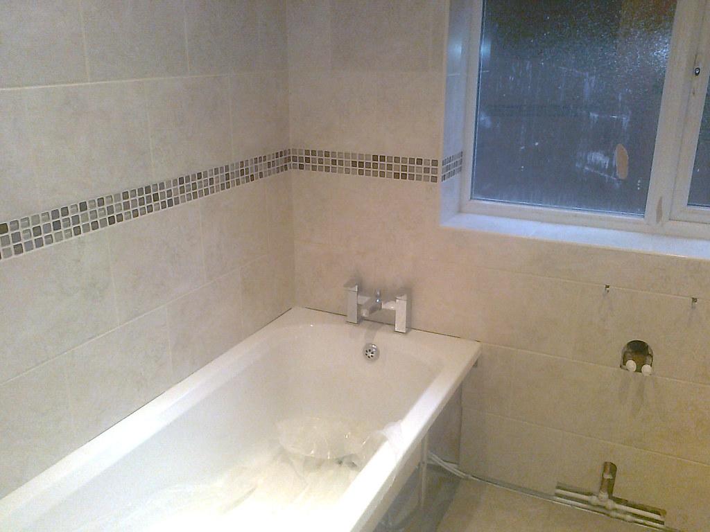 tile mc bathroom wall & floor