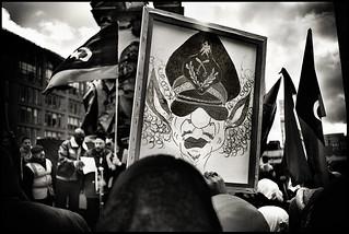 Manchester - Libya ~ Liberty