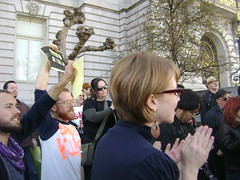 "Rally outside SF City Hall • <a style=""font-size:0.8em;"" href=""http://www.flickr.com/photos/34907499@N08/5485272572/"" target=""_blank"">View on Flickr</a>"