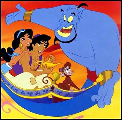 aladdin_jasmine-Aladdin