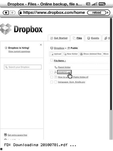 00Kindle-Dropbox