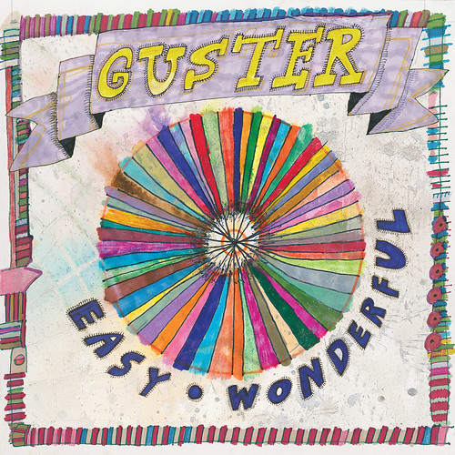 GUSTER EASY WONDERFUL