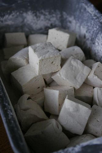 coffee mallows long