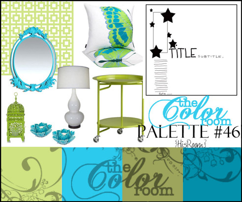 Palette 46