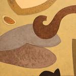 """<b>Sweet Briar Series 3</b><br/> Paula Berg Owen (LC '70) (acrylic on panel, 2010)<a href=""""http://farm6.static.flickr.com/5018/5492985234_4fd0a34af0_o.jpg"""" title=""""High res"""">∝</a>"""