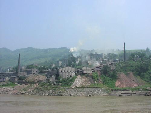 02 321 Yangtze River