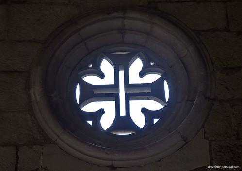 Cruz da Ordem de Cristo