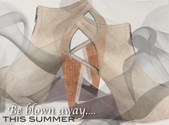 Summer Teaser